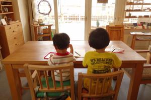 食事用・子ども椅子