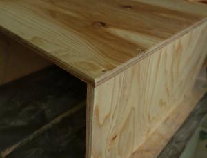 DIYサポート家具