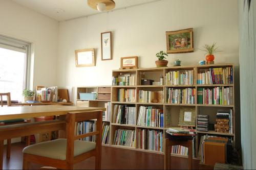 DIY的・本棚