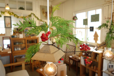 majakkaのクリスマス