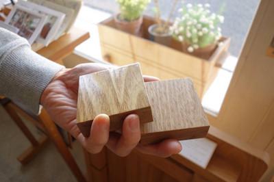 majakka・無垢の木家具・オイル仕上げについて