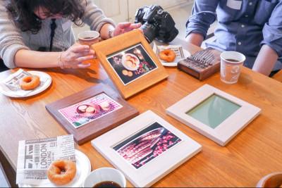 暮らしを飾る写真教室・majakka